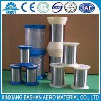Cheap xinxiang bashan  SUS AISI 305 302 301 304 Stainless Steel Spring Wire Bright for sale