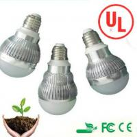 Cheap 180 Degree 6W High Power Dimmable LED Light Bulbs for sale