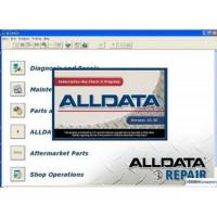 Cheap Alldata 10.50   $299.00 tax incl.  Free shipping by DHL for sale