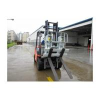 Cheap Custom for HC,HELI, DALIAN brand hinged forks, electric forklift attachment for sale