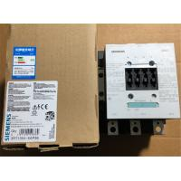 China 3RT1056-6AP36 3 Pole 400vac 90kw Contactor Switch on sale
