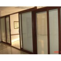 Cheap Automatic Switchable Privacy Thermal Insulated Glass For Doors for sale