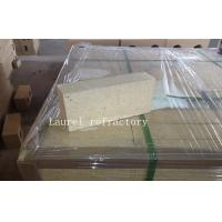 Cheap High insulating High Alumina Brick Refractory Brick for Glass Furnace for sale