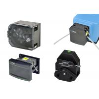 Buy cheap Blue Medical Peristaltic Dosing Pump , Portable High Volume Peristaltic Pump from wholesalers