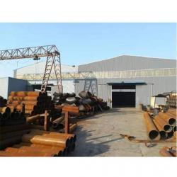 Hebei Yihang Steel Pipe Company Limited