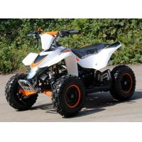 Cheap 49cc Youth Racing ATV Utility Vehicles Single-Cylinder Air Cooled for sale