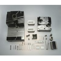 Cheap Thread Insert Ejector Sleeve Plastic Mold Components Injection Molding Tooling for sale