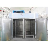 Professional Fruit And Vegetable Dehydrator Machine Cabinet Dryer For Food