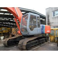 Cheap New painting  Used Excavator Hitachi EX200-2  year 1992  used 1781 hours for sale