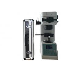 Cheap Micro Vicker Hardness Tester With 5 - 3000 Measuring Range Aluminum Shell for sale