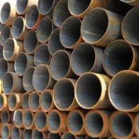 Cheap Seamless Steel Pipes with 15 to 914mm Outer Diameter, Used in Oil Transport  for sale