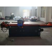 Cheap With Mandrel CNC Pipe Bending Machine (GM-SB-50CNC) for sale