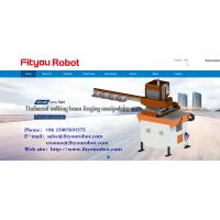 Cheap industrial robots for automation rpoducts, pressing, forging, welding, handling, and spraying equipment for sale