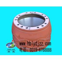 China SCANIA for brake drum on sale