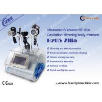 Cheap Home Use sonic Cavitation Body Slimming Machine , Fat Burning Machine for sale