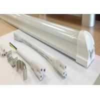 Cheap PC / Aluminum Cover LED Tube Batten With Frosted Lens AC 165V - 265V 1800lm for sale