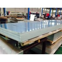 Cheap Weatherproof Decorative Aluminum Sheet 1.5mm / 2mm For Facade System for sale