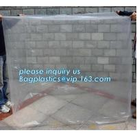 Cheap Pallet Covers and Protection, Heavy Duty Plastic Pallet Covers for Warehouse Storage, Thermal Pallet Covers, Thermal pac for sale