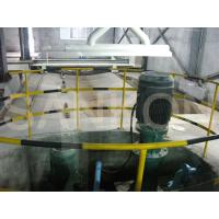Cheap 6CBM waste water pool Agitator AAC Mixer mixing the slurry from cleaning for sale