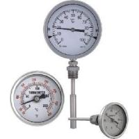China Industry Bimetal Thermometer (L) on sale