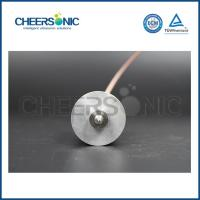 Cheap Ultrasonic Spraying Equipment Ultrasonic Glass Coating Atomizing Spray Systems for sale