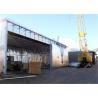 Buy cheap Metallurgical 80m3 Aluminum Kiln Wood Drying Equipment from wholesalers