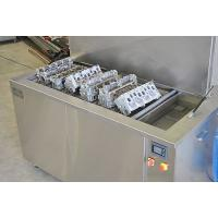 Cheap Cleaning Engines Monobloc / Gasoline And Diesel Vehicle Injectors Ultrasonic Cleaning Machines for sale