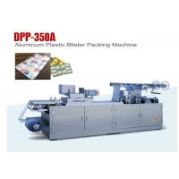 China Al PVC Blister Forming Machine Capsule Packing Machine with CE Approval on sale