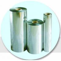 Cheap Metallized PET Thermal Lamination Film for sale