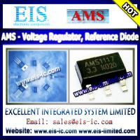 Cheap AMS3102AN-50 - AMS IC - 300mA LOW DROPOUT VOLTAGE REGULATOR - Email: sales009@eis-ic.com for sale