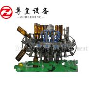 Cheap Turnkey Beer Bottle Filling Machine , High Performance Beer Bottling Machine Equipment Production Line for sale