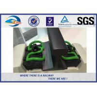 Quality Vossloh Skl14 Tension Clamp/W14 Railway Fastening System/SKL14 Elastic Rail Clip wholesale