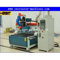 Cheap Straw Board CNC Wood Carving Machine High Speed Machining Centers for sale