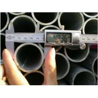 Cheap black steel Scaffolding pipe Tube 48.3 X2.0mm export import China supplier made in China for sale