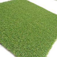 Cheap 3/8 Gauge Artificial Sports Turf , Artificial Putting Green Turf For Golf Field for sale