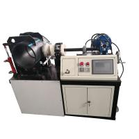 Cheap Thermoplastic Welding Fusion Equipment Heat Fusion Machine For Welding Saddle Shaped Pipe Fittings for sale