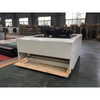Buy cheap Factory Price High Quality Flat-Form Top Air Blowing Air Condenser for Cold Storage from wholesalers