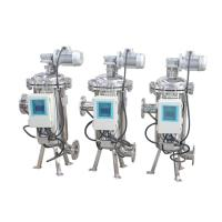 Cheap SS 304 Sucking Brush Type Industrial Water Purification Mechanical Engineering for sale