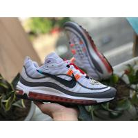 Cheap OFF WHITE x nike MAX98 OFF cheap nike shoes from china for sale