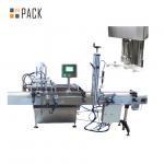 Cheap Hot Sale Lpg Chemical Filling Machine Economic Bottling Line Equipment for sale