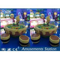 Cheap Colorful Appearance Amusement Game Machines Kids Games Hornet Sand Table for sale