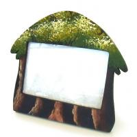 China 8x10 Picture Frames -Signature Barnwood Reclaimed Wood Photo Frames on sale