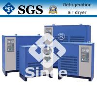 Buy cheap Refrigeration Air Dryer / Refrigerated Air Dryer Environment Friendly from wholesalers