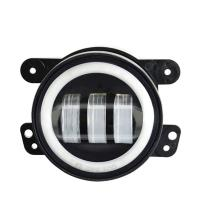 Buy cheap Vehicle Led Fog Light with Metal Hold, Stop/Tail/Fog/Reverse/Direction Indicator IP68 Direction Indicator Light from wholesalers