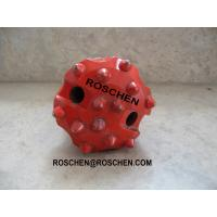China DHD COP SD QL Mission Down The Hole Drilling DTH Rock Drill Bits for Hard Rock on sale