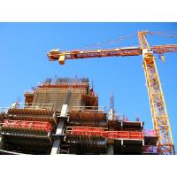 Quality QTZ63 Tower cranes for sale wholesale