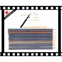 Buy cheap flexible shaft for concrete vibrator from wholesalers