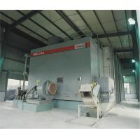 Cheap Full Combustion Hot Air Furnace Automatic Adjustment No Secondary Pollution for sale
