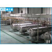 Cheap Automatic Steam Heating Autoclave for Neutral Milk Drinks for sale