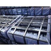 China UIC54/UIC60 FISH PLATE Supplier Railroad Joint Bar on sale